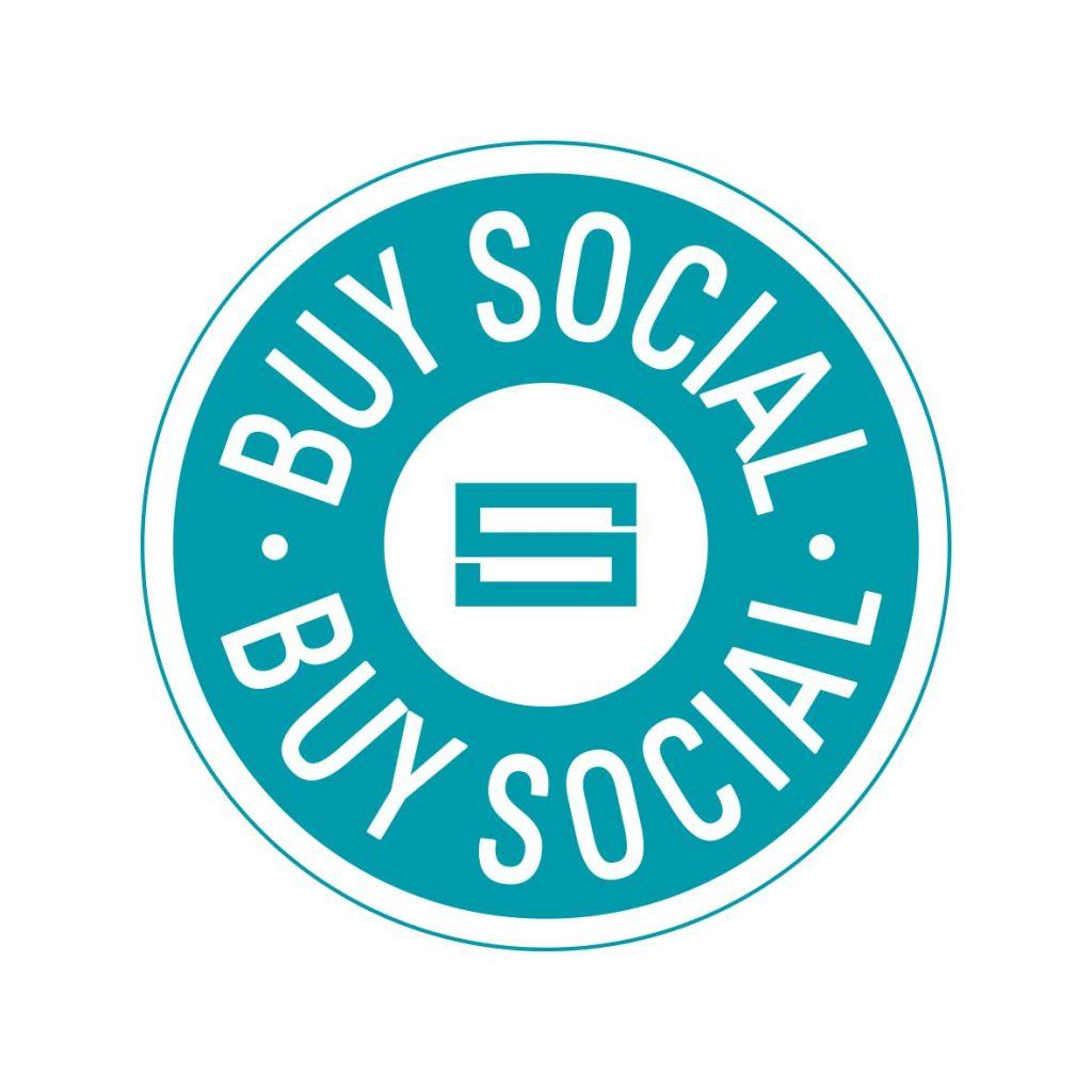 Buy Social for a Better World: Raising Awareness of Social Enterprise Programmes