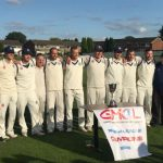 Denton St Lawrence CC Win the Double!!