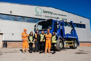 Kenny Waste Management Blog