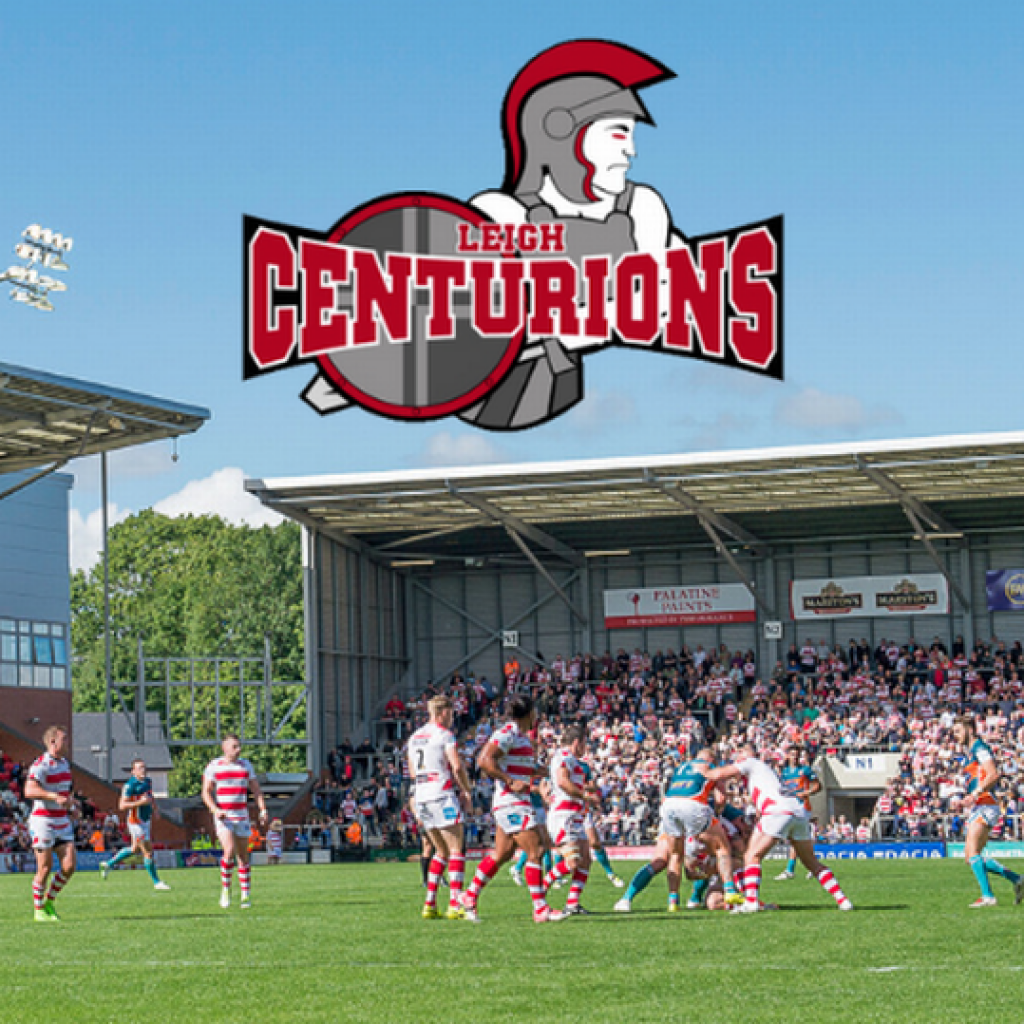 Kenny Waste Management: Supporting our local team, Leigh Centurions