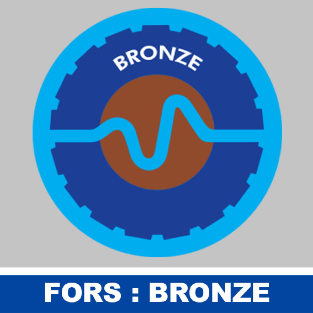 Kenny Waste Management is awarded the FORS Bronze Accreditation