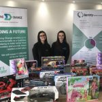 Kenny Waste Management supports two fantastic local charities