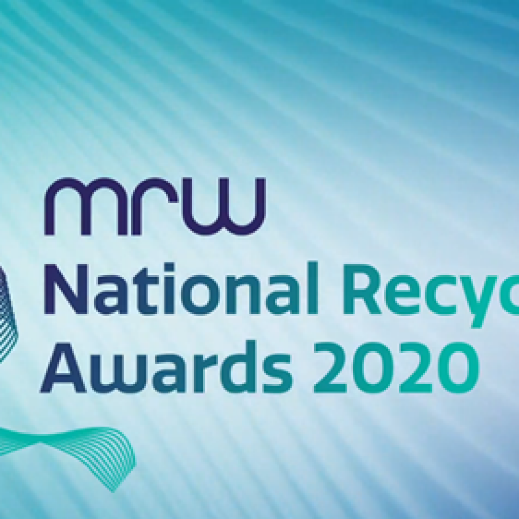 Kenny Waste Management Support The MRW National Recycling Awards