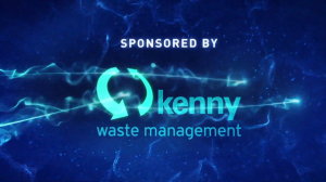 Sponsored by Kenny Waste Managment