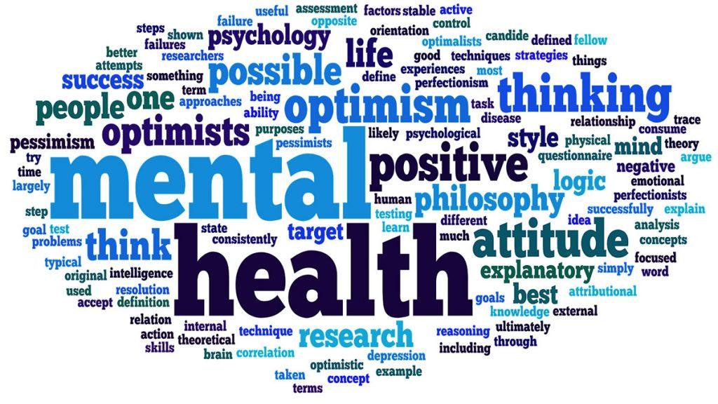 Raising awareness of Mental Wellbeing