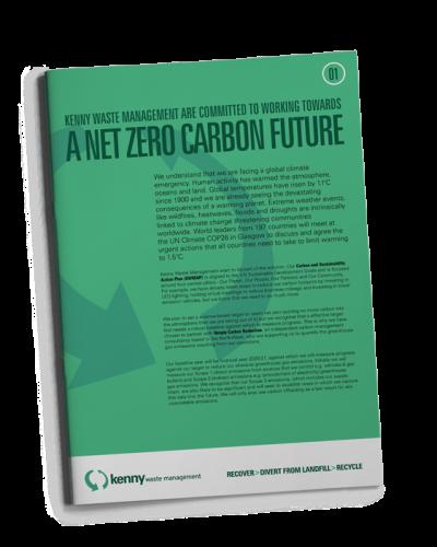 Net Zero PDF Report